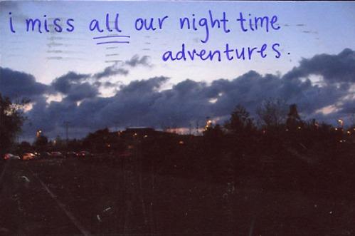 Moonlightadventures